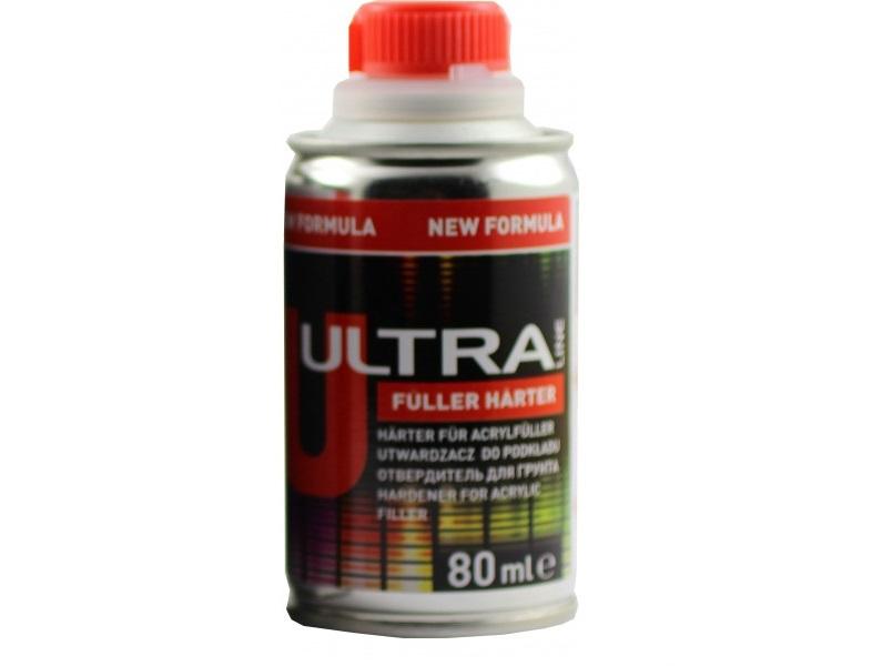 NOVOL ULTRA LINE Отверджувач для грунта 5+1 0,08л 99510