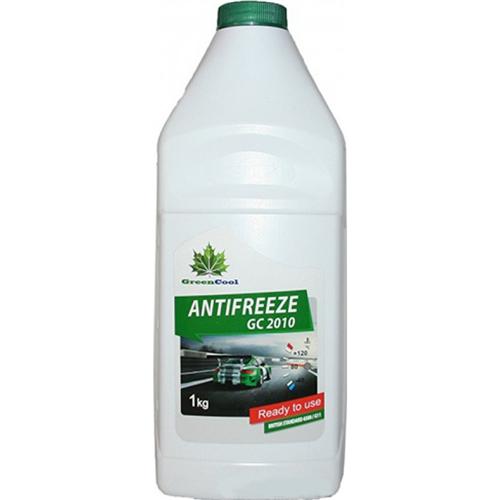 GreenCool  Антифриз  (зеленый) 1кг 791951