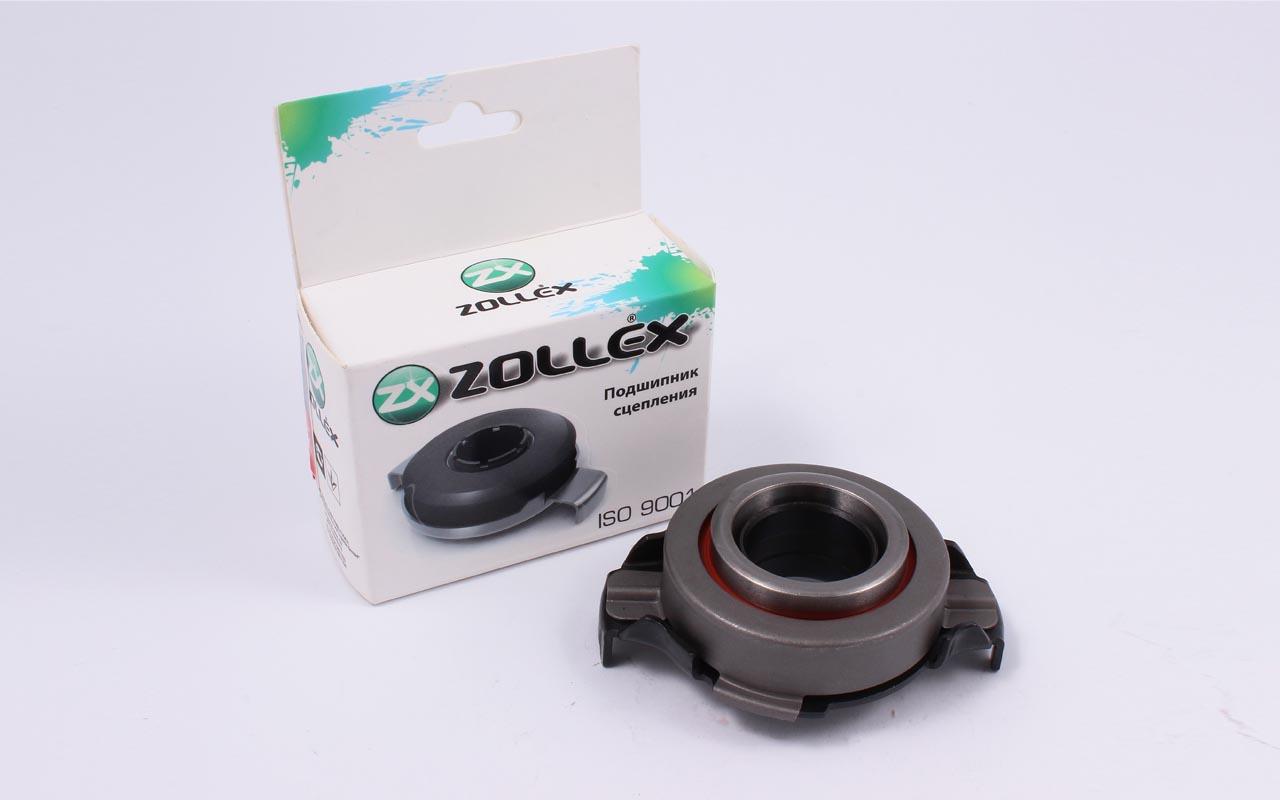 Zollex Підшипник зчеплення ЗАЗ 1102 V 245-1601180