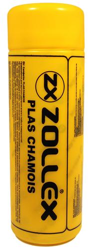 Zollex Серветка волога в тубусі велика ZTF-010