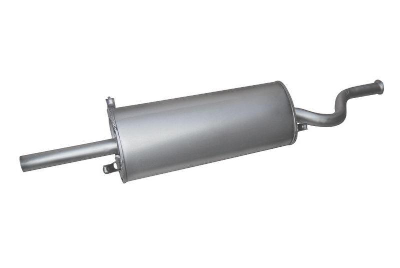 ЮТАС Глушник основний ВАЗ 2108 (катаний)