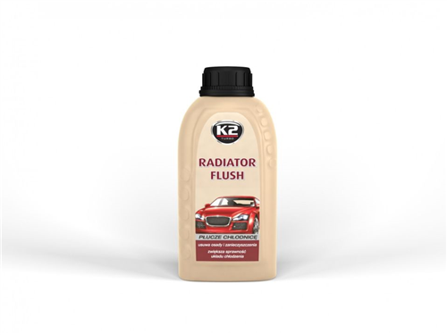 K2 Radiator Flush Промывка радиатора 250мл