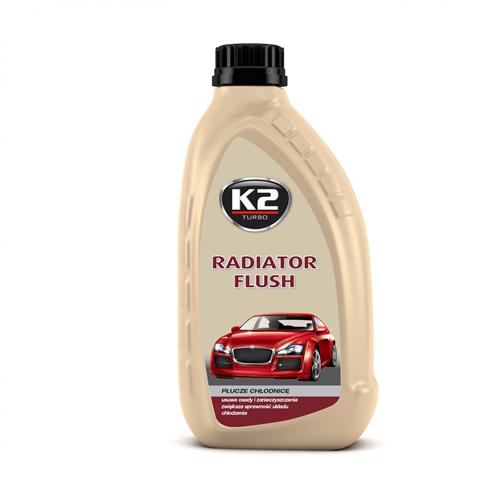 K2 Radiator Flush Промивання радіатора 400мл.
