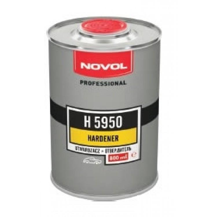 NOVOL Отверджувач до грунт. 0.8л. H5950 35865