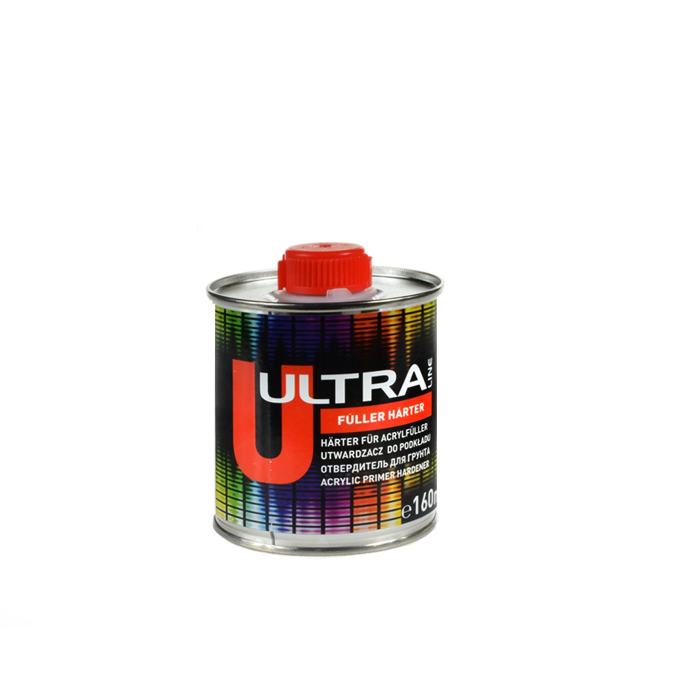 NOVOL ULTRA LINE Отверджувач для грунта 5+1 0,16л 99511