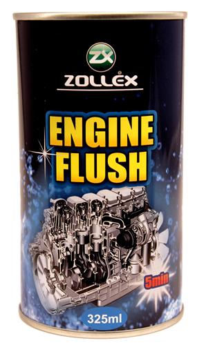 Zollex Промивка двигуна 325мл ZC-232
