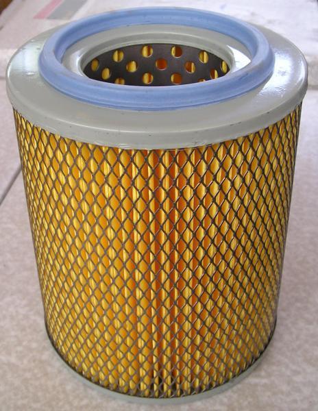 Фільтр повітр. А-077 (ГАЗ-3105,3110) Промбизнес
