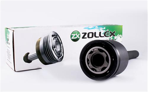 Zollex Шрус внутр. SR-N2121R великий (сепаратор) Chevrolet