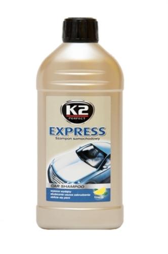 K2 Express-Автошампунь 0,5 л