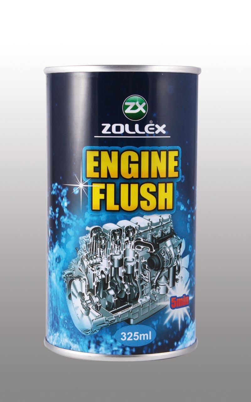 Zollex Промивка двигуна 325мл ZC-232 NEW