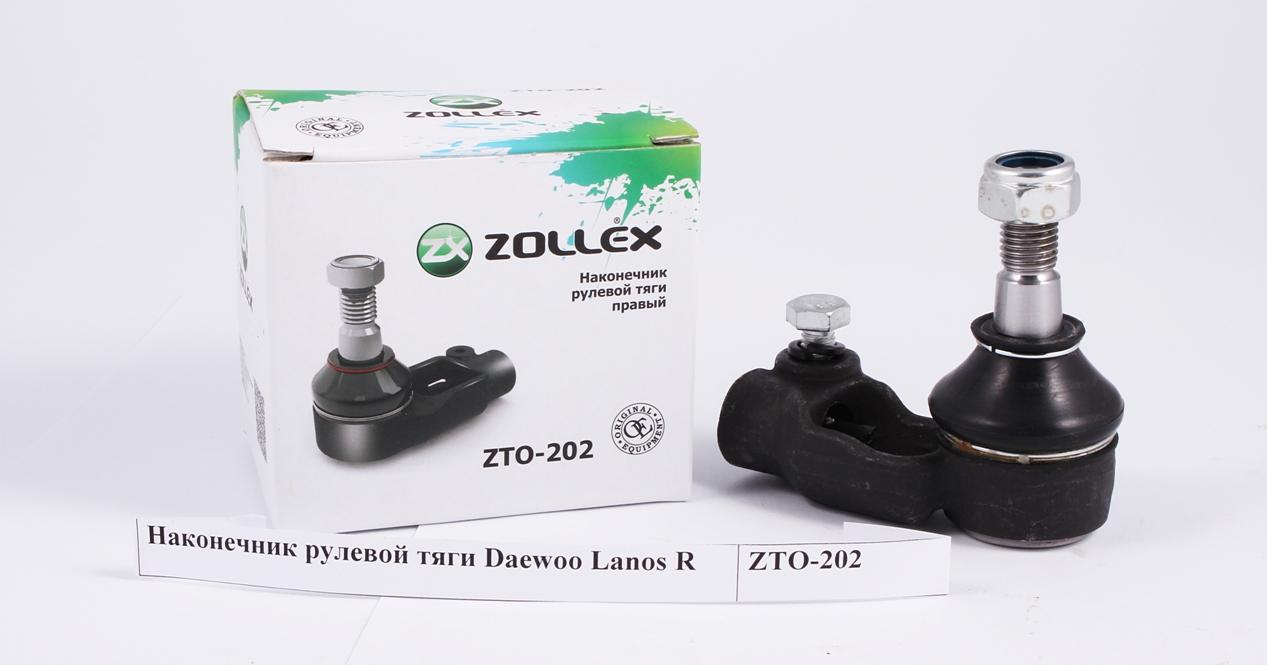 Zollex Након руль.тяги Daewoo Lanos прав ZTO-202
