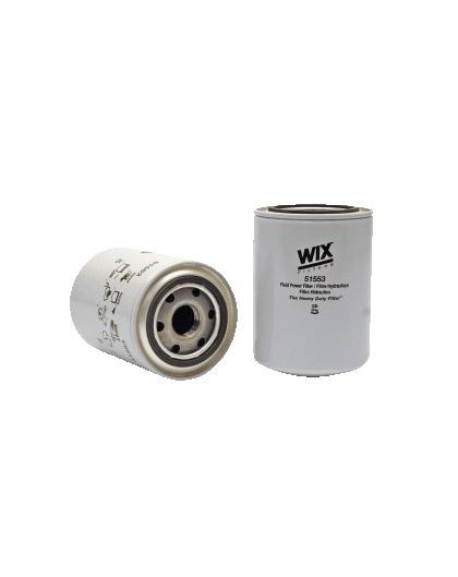 Розпродаж WIX 51553 Фільтр гідравлічний