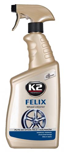 K2 Felix-Очисник дисків і ковпаків 700гр.