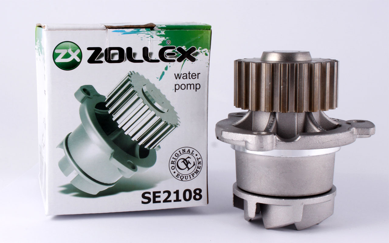Zollex Водяна помпа ВАЗ 2108 SE2108