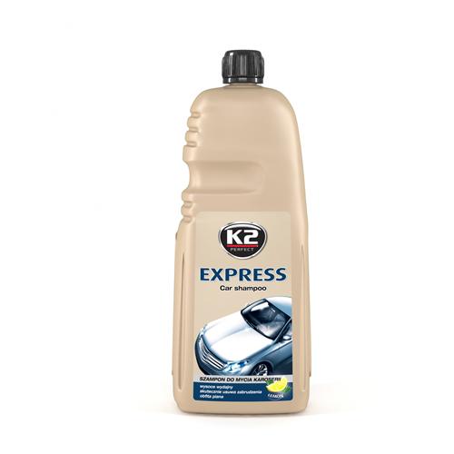 K2 Express-Автошампунь 1л.