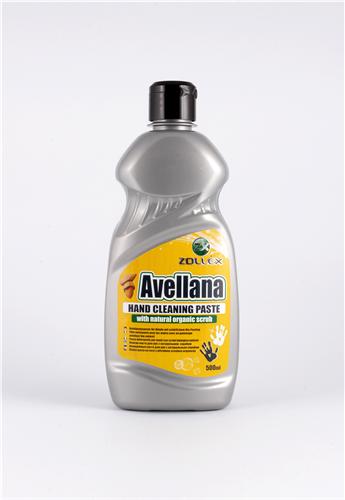 Zollex Паста для рук з горіхов.скрабом Avellana 0.5л PN-050