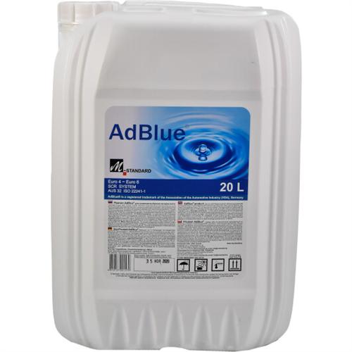 AdBlue Реагент для снижения выбросов оксидов азота  20л 501579