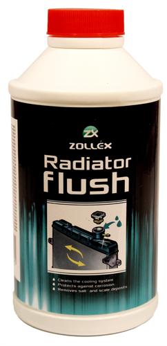 Zollex Промивка радіатора 325мл ZC-551