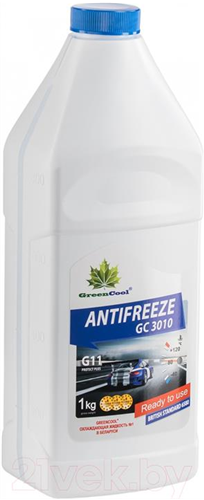 GreenCool  Антифриз  (синий) 1кг 791968