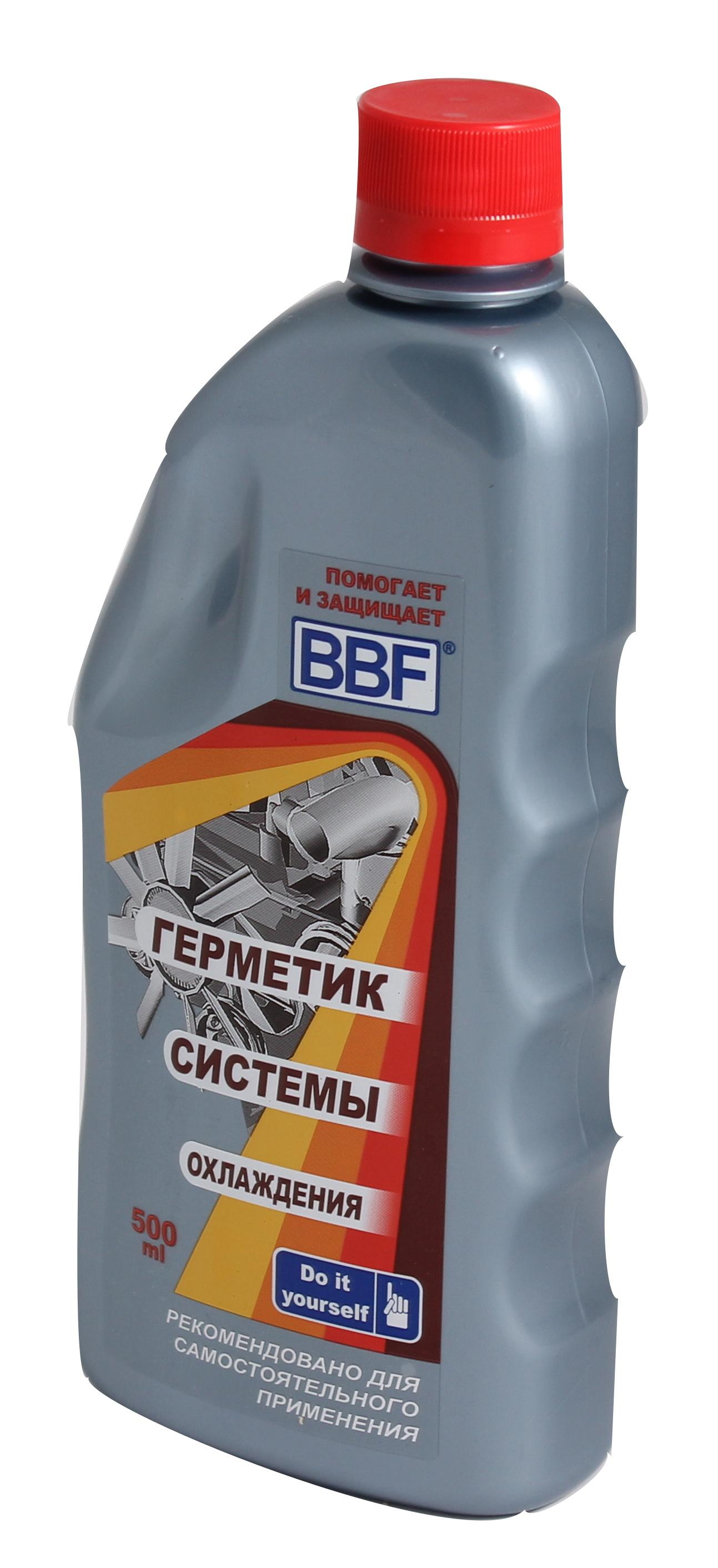 BBF Герметик системи охолодження 500мл.