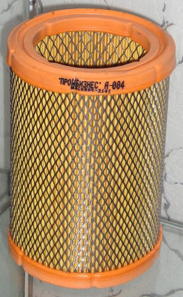 Фільтр повітр. А-004 (ПВФ-004) М-2141 Промбизнес W109
