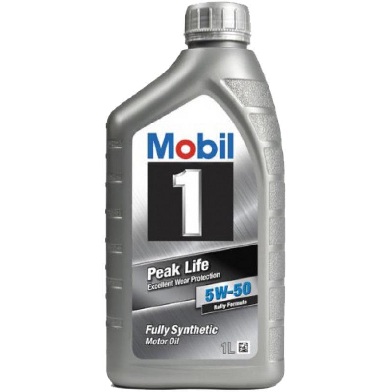 Mobil Олива мот. 1 FS 5w50 1л.