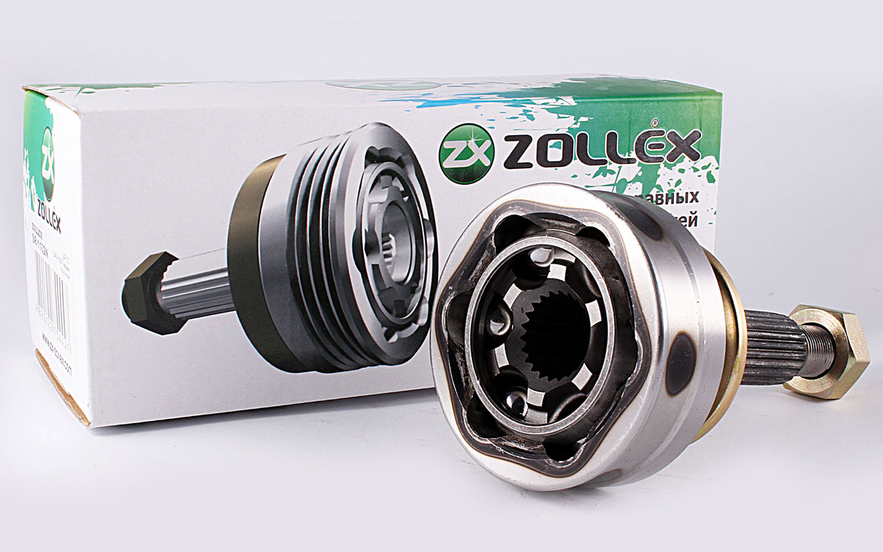 Zollex Шрус зовніш. SR-1102N K