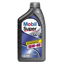 Mobil Олива мот. Super 2000 10w40/пс. 1л.
