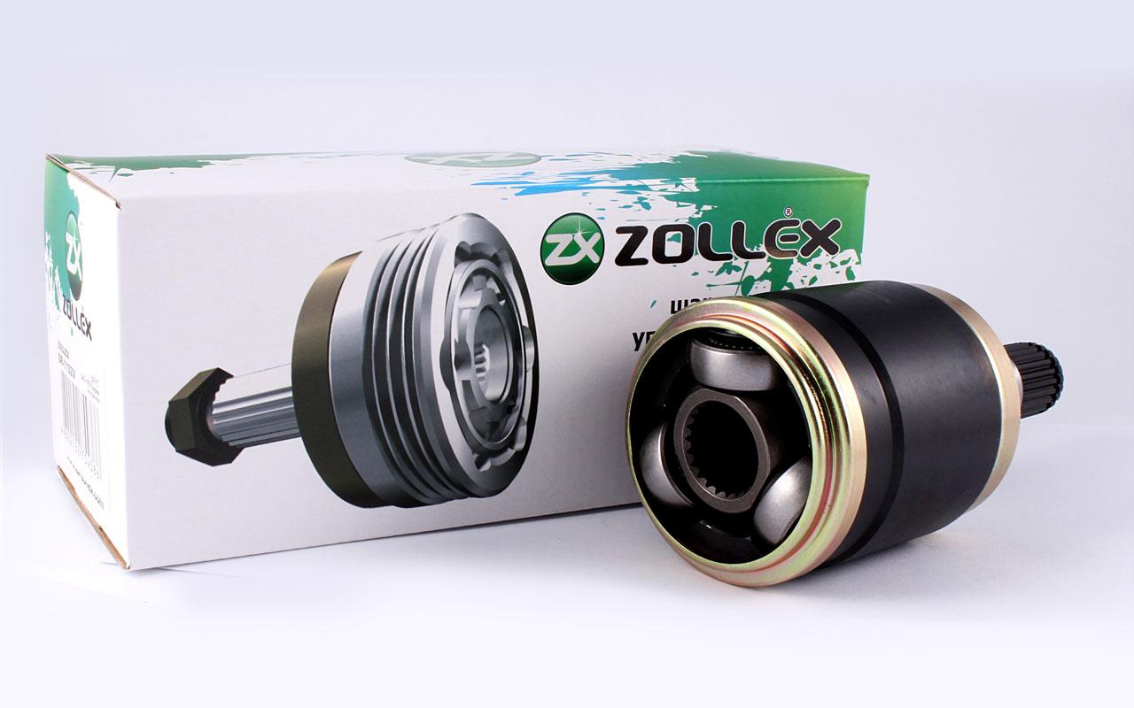 Zollex Шрус внутр. SR-1102V K
