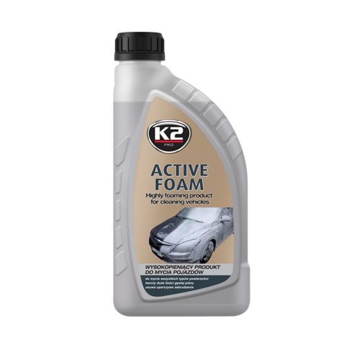 K2 Активна піна для миття авто 1кг.