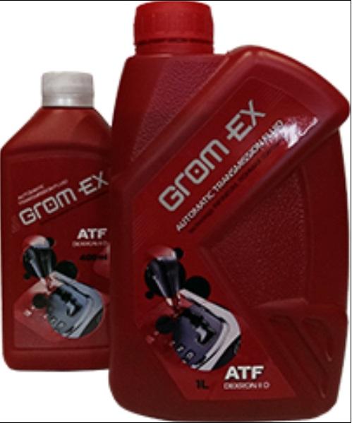GROM-EX олива трансм. ATF (DEXRON 2) 1л.