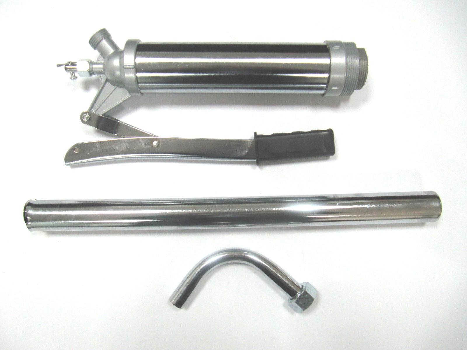 Ручний насос для бочки OR-101 (помповий)