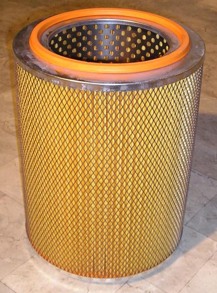Фільтр повітр. B-009 (ПВФ-012 МАЗ) Промбизнес