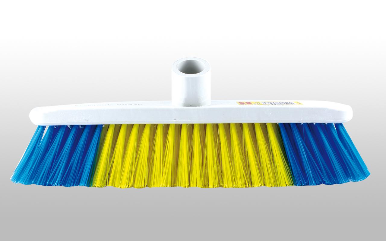 Щітка для миття коврів (м&#34яка) SC-10