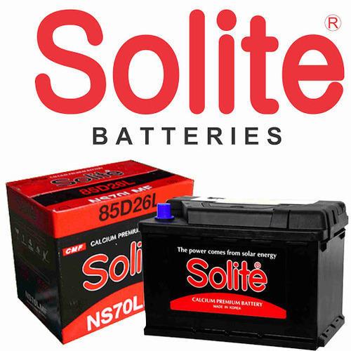 SOLITE R 115A Акумулятор (1050 CCA) 31P-1000 JOHN DEERE