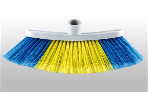 Щітка для миття авто 7-рядна А-10 (17 см) (f-10)