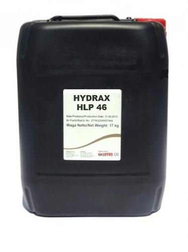 Lotos HYDRAX HLP 46 Гiдравлiчна рiдина 17 кг