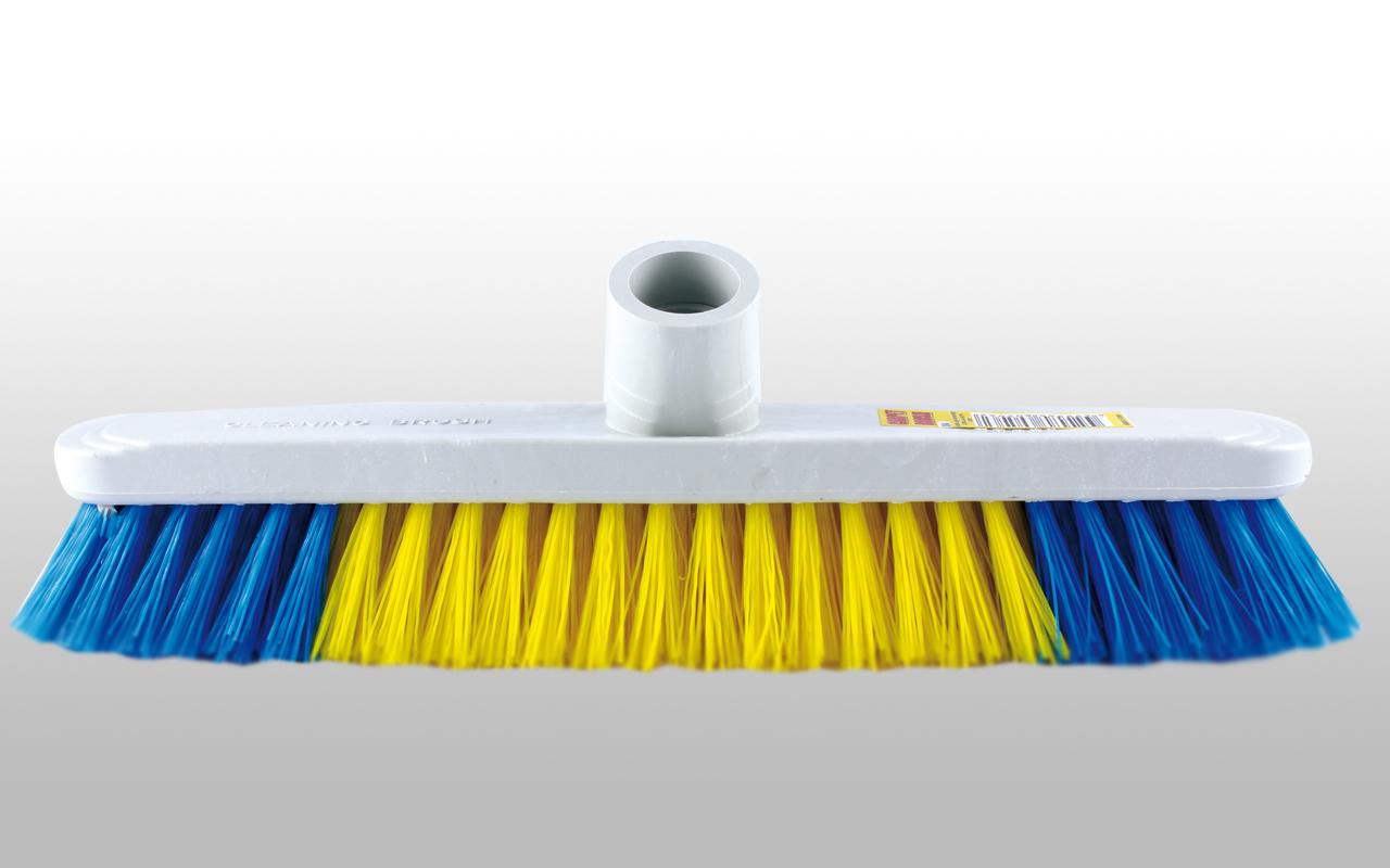 Щітка для миття коврів (жорстка) LC-5