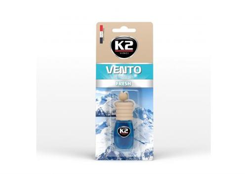 K2 VENTO FRESH освiж.повітря 8мл